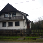 Andor Ház
