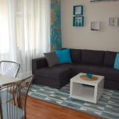 Aquabelle Apartman