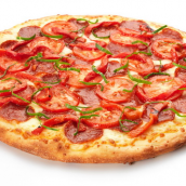 Pizza Terasz Miskolc