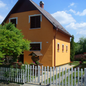 Zöldkert Vendégház