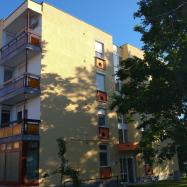 Sétány Apartman