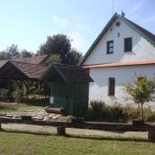 Kiskakas Kulcsosház