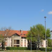 Stúdió Apartman Villapark