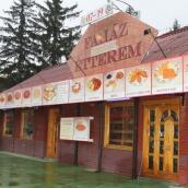 Faház Önkiszolgáló Étterem Budapest