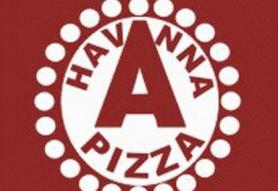 Havanna Pizzéria Budapest
