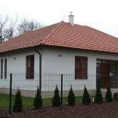Kakasszéki Vendégház