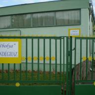 Ibolya Vendégház