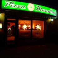 Pizza Mundial Szigetszentmiklós