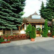 Kék Öböl Étterem
