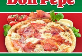 Don Pepe  Pizzéria Pécs