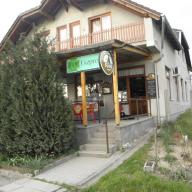 Donneri Tipp Presszó Étterem
