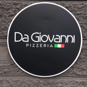 Da Giovanni Pizzéria