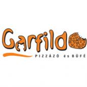 Garfildo Pizzéria Budaörs