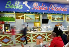 Bella Italia Pizzéria