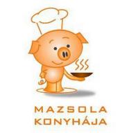 Mazsola Konyhája Budapest
