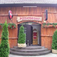 Pizzatorony Szeged