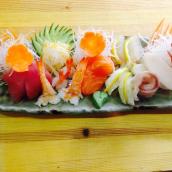 Sushi Futár