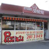 Pizzoli Pizzéria