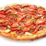 Pizza Mánia Óbuda