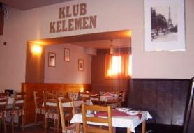 Klub Kelemen