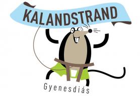 Kalandstrand - Gyenesdiás