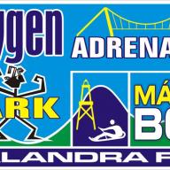 Oxygen Adrenalin Park