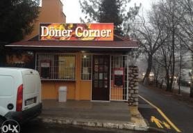 Döner Corner Miskolc