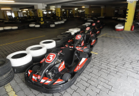 SzegedGokart Szeged Plaza
