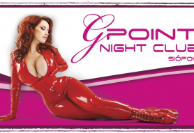 G-Point Night Club Siófok
