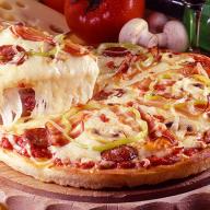 Happy Hot Pizza