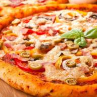 Gabriano Pizza