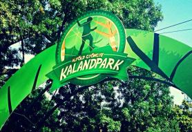Alföld Gyöngye Kalandpark
