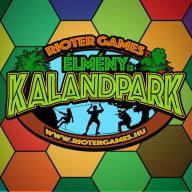 Rioter Games Élmény és Kalandpark