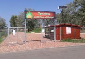 Tavirózsa Családi Fitness és Kalandpark