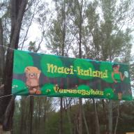 Macikaland Kalandpark