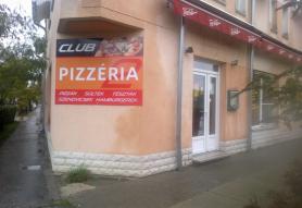 Club Pizzéria