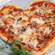 Rockstar Pizza Eger