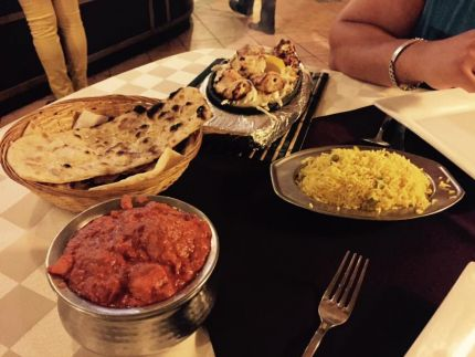 Taj Mahal Indian Restaurant5