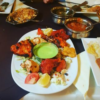 Taj Mahal Indian Restaurant6