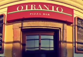 Otranto Pizza Bár