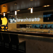 Zip's Brewhouse