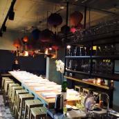 Sáo Food & Bar