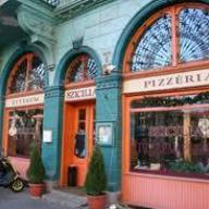 Szicília Pizzéria Kaposvár
