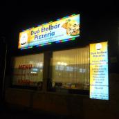 Duó Ételbár És Pizzéria Budapest