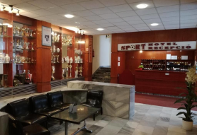 Sport Hotel És Étterem