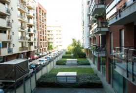 Dandár Utcai Apartman