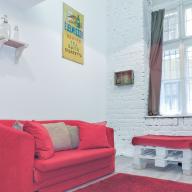 Vintage Apartman