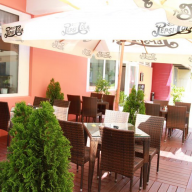 Elixír Restaurant & Pizzeria Pécs