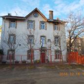 Hungária Vendégház
