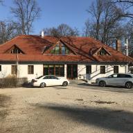 Hódos-éri Vadászház Hotel